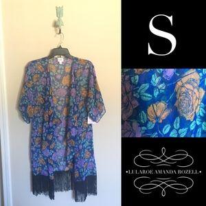S Monroe Kimono